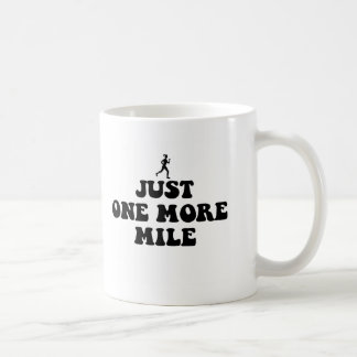 Cool running saying coffee mug