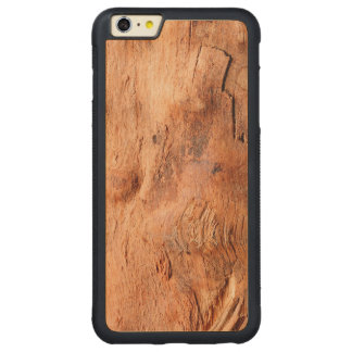 Cool Rustic Wood Texture Look - Manly Pattern