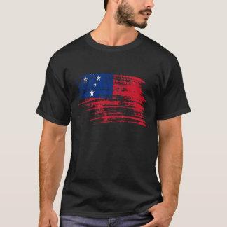 Cool Samoan flag design T-Shirt