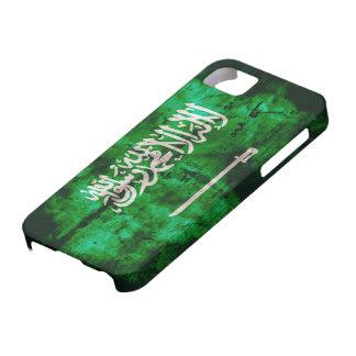 Cool Saudi Flag iPhone 5 Covers