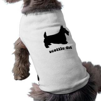 Cool Scottie Shirt