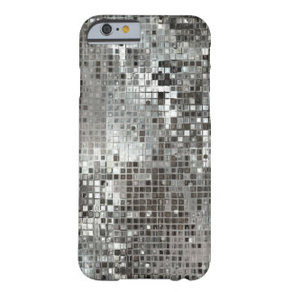 Cool Sequins Look Barely There iPhone 6 Case