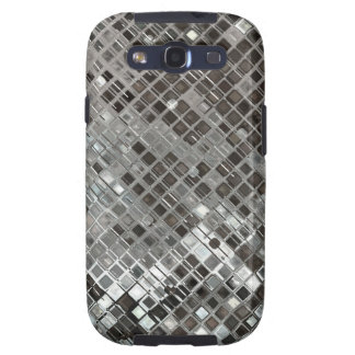 Cool Sequins Look Samsung Galaxy Phone Galaxy SIII Covers