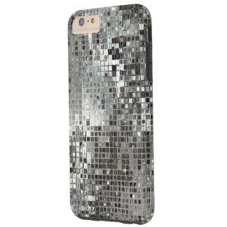 Cool Sequins Look Tough iPhone 6 Plus Case