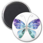 Cool Shades Rainbow Wings Butterfly