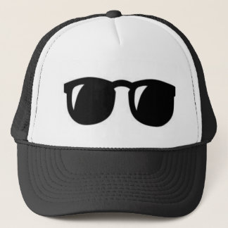 Cool Shades Trucker Hat