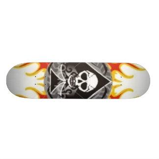 cool skate board