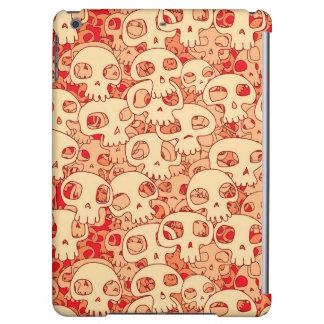 Cool Skulls Case For iPad Air
