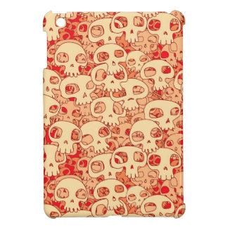 Cool Skulls iPad Mini Cases