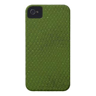Cool snakeskin pattern case. iPhone 4 case