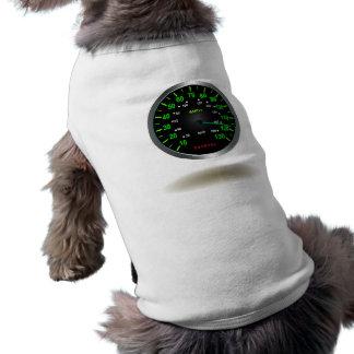 Cool Speedometer Emblem Shirt