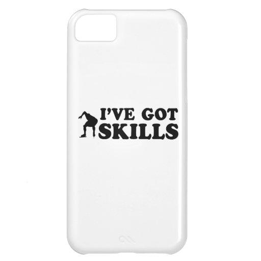 cool speedskate designs iPhone 5C case