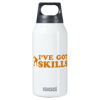 cool speedskate designs SIGG thermo 0.3L insulated bottle
