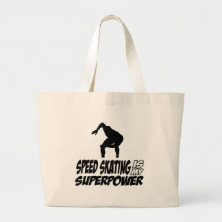 Cool SPEEDSKATING designs Bag