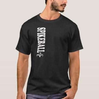 Cool Spikeball Art T-Shirt