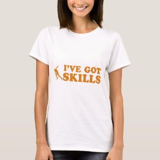cool sprinting designs T-Shirt