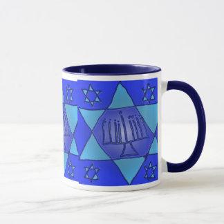cool star mug