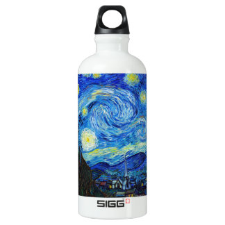 Cool Starry Night Vincent Van Gogh painting