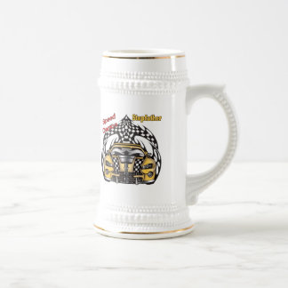 Cool Stepfather Fathers Day Gifts Mugs