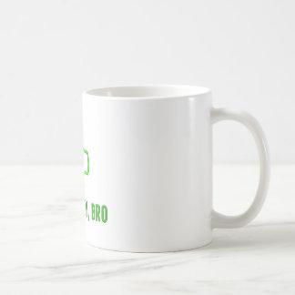Cool Story, Bro! Coffee Mug