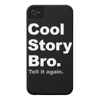 Cool Story Bro Cover