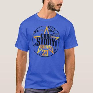Cool Story Glenn T-Shirt