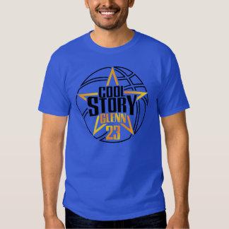Cool Story Glenn T Shirts