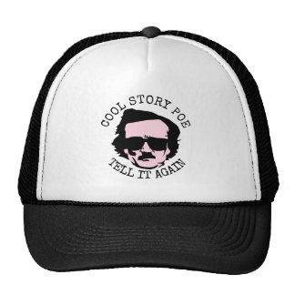 Cool Story Poe Trucker Hat