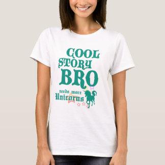 Cool Story Unicorns T-Shirt