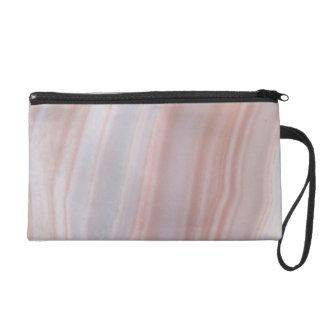 Cool Stripes Botswana Agate Awesome Stone Wristlet