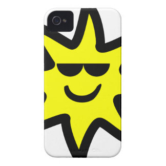 Cool Sun Case-Mate iPhone 4 Case