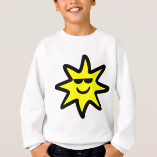Cool Sun Sweatshirt