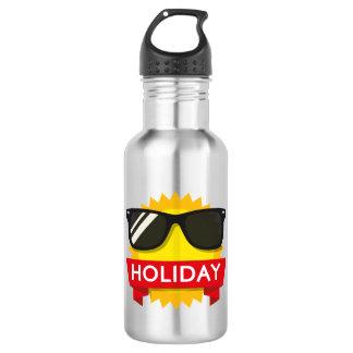 Cool sunglass sun 532 ml water bottle