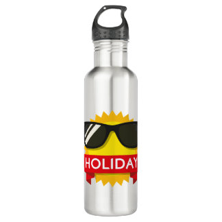 Cool sunglass sun 710 ml water bottle