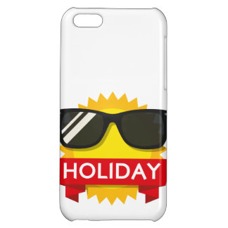 Cool sunglass sun cover for iPhone 5C