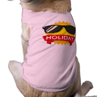 Cool sunglass sun doggie t shirt