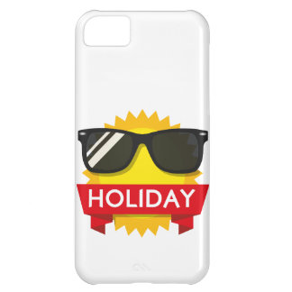 Cool sunglass sun iPhone 5C case