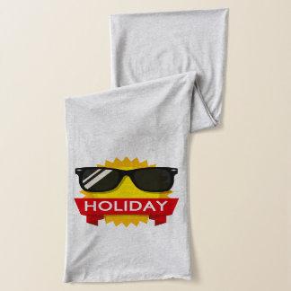 Cool sunglass sun scarf