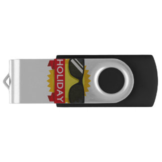 Cool sunglass sun USB flash drive