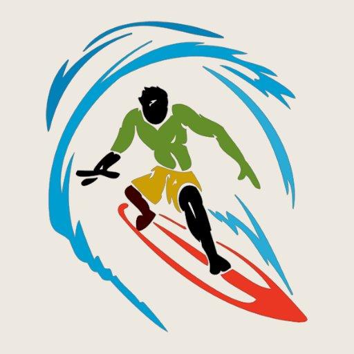 Cool Surfer -  Swordfish T Shirts