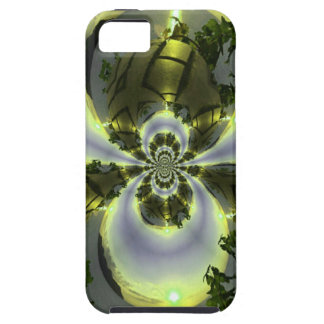 Cool Surreal Fantasy Abstract Case For The iPhone 5