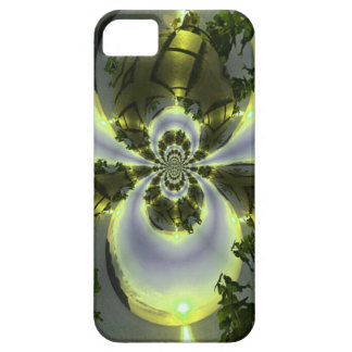Cool Surreal Fantasy Abstract iPhone 5 Covers