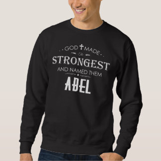 Cool T-Shirt For ABEL