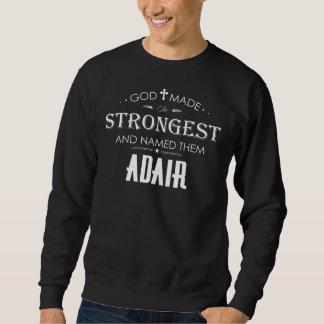 Cool T-Shirt For ADAIR