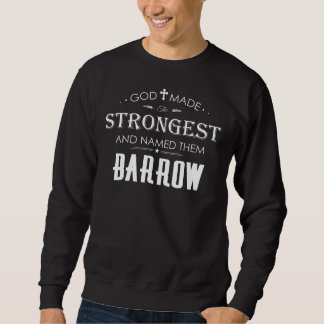 Cool T-Shirt For BARROW
