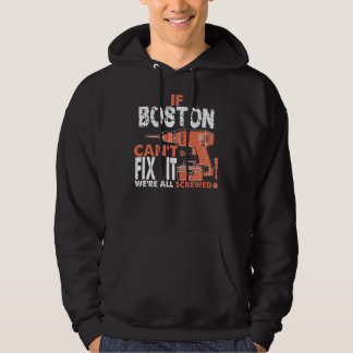 Cool T-Shirt For BOSTON