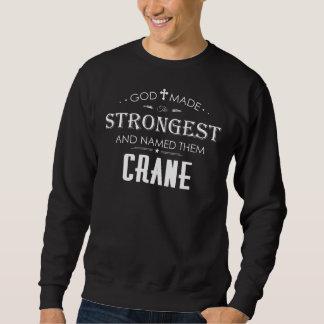 Cool T-Shirt For CRANE
