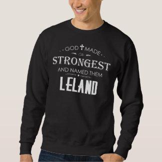 Cool T-Shirt For LELAND