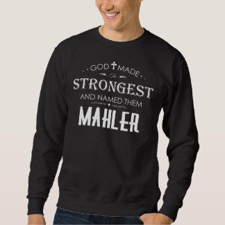 Cool T-Shirt For MAHLER