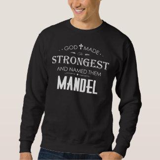 Cool T-Shirt For MANDEL